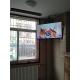 """TV Deckenhalterung Schwenkbar Neigbar Wandhalterung für OLED LCD LED Plasma Bildschirme 32""""-57"""" NBT560-15"""