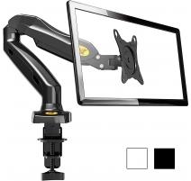 Halterung TV Wandhalterung TV F80 Ständer drehbar für Bildschirme und Monitor Zoll