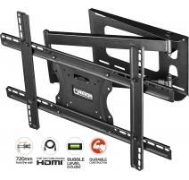 """TV Wandhalterung Schwenkbar Neigbar Wandhalter Ausziehbar Fernseher Halterung für LCD LED Plasma Bildschirme bis 70"""" M7L"""
